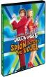 DVD: Austin Powers: Špion, který mě vojel