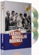 DVD: Kolekce Taková normální rodinka (3 DVD)