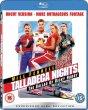 Blu-Ray: Ricky Bobby: Nejrychlejší jezdec