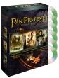DVD: Pán prstenů: Trilogie (6 DVD)