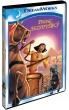 DVD: Princ egyptský (CZ dabing) [!Výprodej]