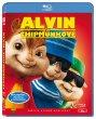 Blu-Ray: Alvin a Chipmunkové