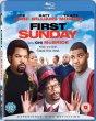 Blu-Ray: První neděle (First Sunday)