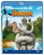 Blu-Ray: Horton