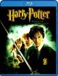 Blu-Ray: Harry Potter a tajemná komnata