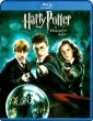 Blu-Ray: Harry Potter a Fénixův řád