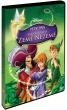 DVD: Petr Pan 2: Návrat do Země Nezemě S.E.