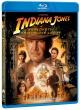 Blu-Ray: Indiana Jones a království křišťálové lebky