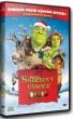 DVD: Shrekovy Vánoce (Shrekoleda) [!Výprodej]