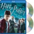 Blu-Ray: Harry Potter a Princ dvojí krve S.E. (2 BD)