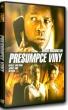 DVD: Presumpce viny [!Výprodej]