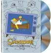 DVD: Simpsonovi: Kompletní 1. sezóna (3 DVD)