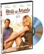 DVD: Hledá se Amanda [!Výprodej]