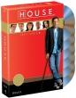 DVD: Dr. House: kompletní 3.sezóna (6 DVD)