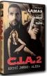 DVD: C.I.A. Krycí jméno: Alexa 2 [!Výprodej]