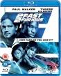 Blu-Ray: Rychle a zběsile 2