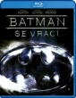 Blu-Ray: Batman se vrací