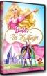 DVD: Barbie a Tři Mušketýři [!Výprodej]