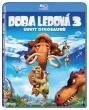 Blu-Ray: Doba ledová 3: Úsvit dinosaurů