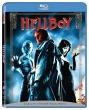 Blu-Ray: Hellboy (CZ dabing)