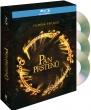 Blu-Ray: Pán prstenů: Trilogie (3 BD)