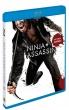 Blu-Ray: Ninja Assassin
