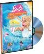 DVD: Barbie: Příběh mořské panny [!Výprodej]