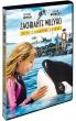 DVD: Zachraňte Willyho 4: Útěk z pirátské zátoky