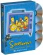 DVD: Simpsonovi: Kompletní 4. sezóna (4 DVD)