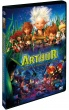 DVD: Arthur 2: Maltazardova pomsta [!Výprodej]
