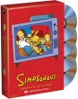 DVD: Simpsonovi: Kompletní 5. sezóna (4 DVD)