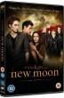 DVD: Twilight sága: Nový měsíc [!Výprodej]