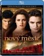 Blu-Ray: Twilight sága: Nový měsíc S.E. (BD + DVD)