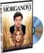 DVD: Morganovi [!Výprodej]