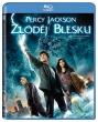 Blu-Ray: Percy Jackson: Zloděj blesku