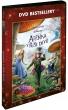 DVD: Alenka v říši divů (2010)
