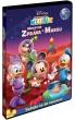 DVD: Mickeyho klubík: Mickeyho zpráva z Marsu