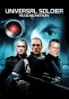 DVD: Univerzální voják 3: Znovuzrození - [Edice Filmparáda]