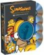 DVD: Simpsonovi: Kompletní 6. sezóna (4 DVD)