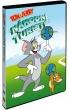 DVD: Tom a Jerry: Náhodní turisté