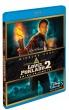 Blu-Ray: Lovci pokladů 2: Kniha tajemství