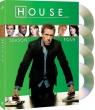 DVD: Dr. House: kompletní 4.sezóna (4 DVD)