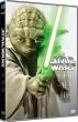 DVD: Hvězdné války / Star Wars: Trilogie (Epizoda 1 -3) (3 DVD)