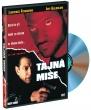 DVD: Tajná mise