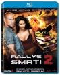 Blu-Ray: Rallye smrti 2
