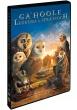 DVD: Legenda o sovích strážcích