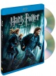 Blu-Ray: Harry Potter a Relikvie smrti - 1. část S.E. (2 BD)