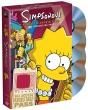 DVD: Simpsonovi: Kompletní 9. sezóna (4 DVD)