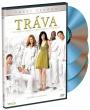 DVD: Tráva: 3. sezóna (3 DVD)
