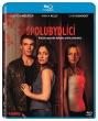 Blu-Ray: Spolubydlící (2011)